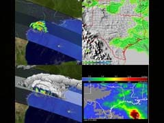 Tropical Storm Forms Off US, to Stalk Canada