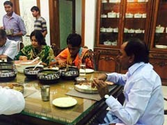 Hyderabad Teen Finds New Home With KCR's Help, Will Continue Studies