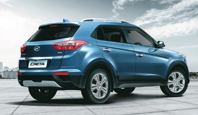 Hyundai Creta Launched Prices Start At Rs 8 59 Lakh