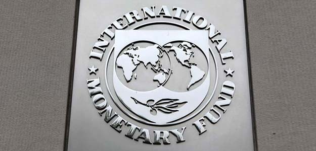 IMF Outlines Three-Pronged Approach To Avert Recession Risks