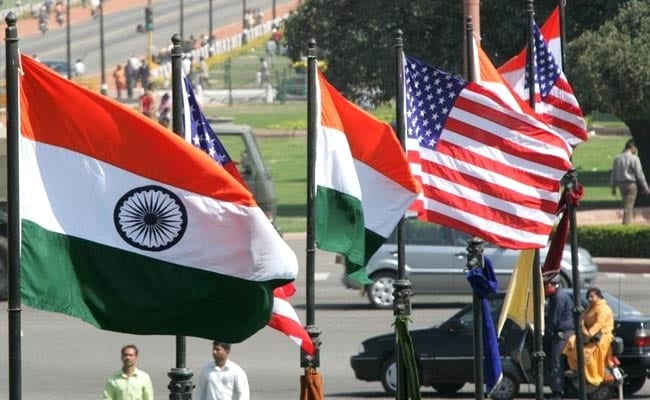 'India, US Should Cooperate With China Wherever Possible'