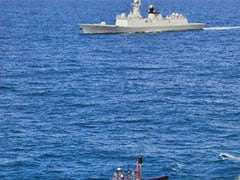 India Aiming At $250-Billion Maritime Economy By 2024: Defence Secretary