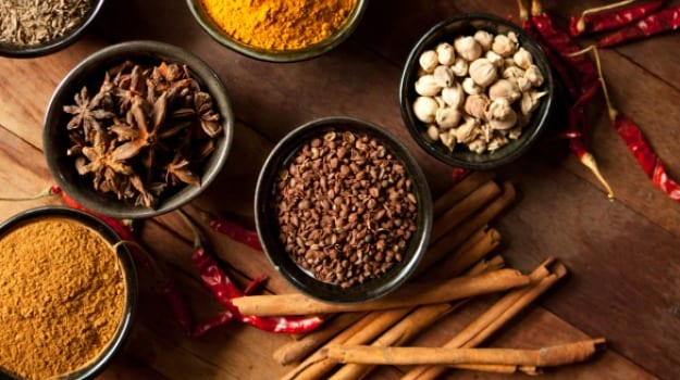 Various Measures Launched to Boost Spices Production