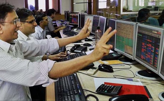 Nifty Surges To Record High, Extends Gains To 24% This Year: 10 Points