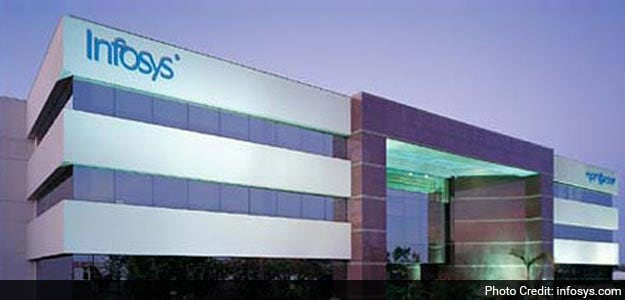 Infosys Expected to Post Strong Growth in Q1, Margins May Fall