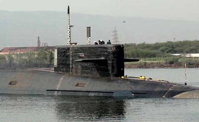 India Successfully Test-Fires Nuclear-Capable K-4 Missile Off Andhra Pradesh Coast: Report