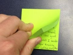 """""""Spat in Your Coffee Everyday"""": Intern's Note Goes Viral"""