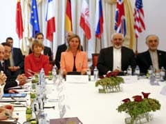 New Proposal in Nuclear Talks, West Unimpressed: Report