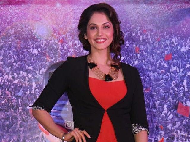 Khallas Girl Isha Koppikar Making a Comeback With This Film