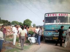 School Bus on Fire in Rajasthan, Children Reported Injured