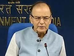 Arun Jaitley Taunts Sonia Gandhi, Congress Hits Back