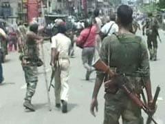 छेड़खानी के विरोध में दो गुटों में भिड़ंत के बाद जमशेदपुर में तनाव