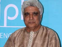 One Does Not Expect Intolerance From Our Country: Javed Akhtar