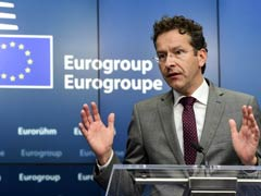 Europe, Greece 'No Closer to Solution' After Vote: Eurogroup Chief