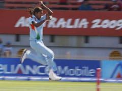 टी-20 में विकेटों का अर्द्धशतक पूरा करने वाली पहली भारतीय बनी झूलन गोस्वामी