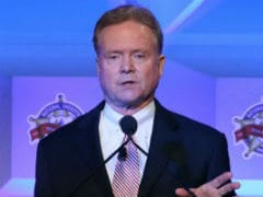 Democratic Ex-Senator Jim Webb Enters US Presidential Race