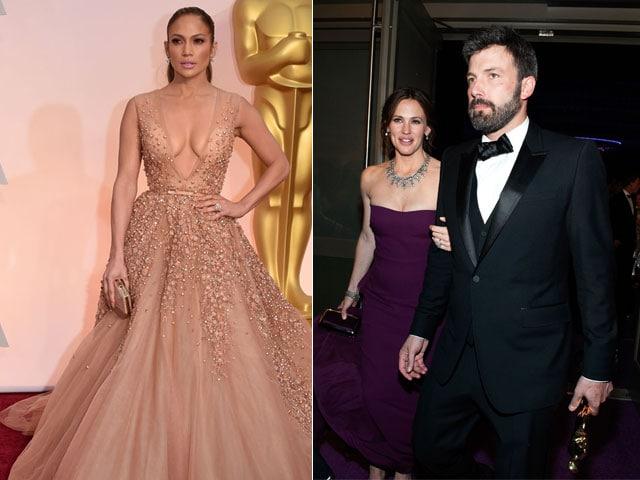 Revealed: Jennifer Lopez May be Cause of Ben Affleck, Jennifer Garner's Divorce