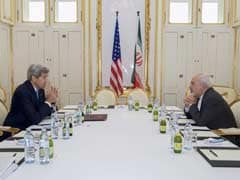 John Kerry, Mohammad Javad Zarif Race Against the Clock in Iran Nuclear Talks