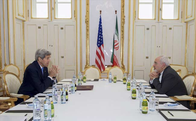 US, Iran Presidents Issue Warnings as Nuclear Talks Extended
