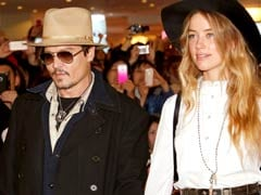 Johnny Depp Ordered To Stay Away From Wife Over Abuse Claim: Court Official