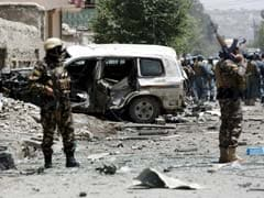 Car Bomb Hits Foreign Convoy in Afghanistan Capital, Casualties Unclear