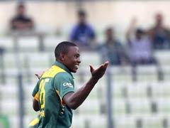दक्षिण अफ्रीका के 'क्रिकेटर ऑफ द ईयर' बने कागिसो रबाडा ने कहा, सर्वश्रेष्ठ प्रदर्शन भारत में किया