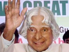 APJ Abdul Kalam's Grand-Nephew Says he Continues to be in BJP