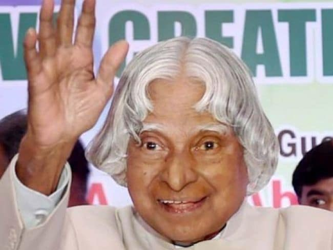 APJ Abdul Kalam's Grand-Nephew Says he Continues to be in BJP