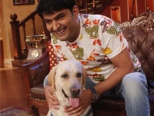 Kapil Sharma and Gang to Appear in PETA Campaign