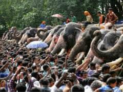 Ramayana Month Begins in Kerala