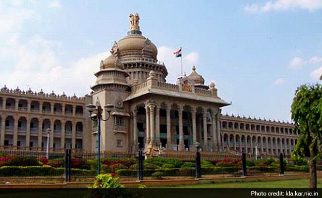 Assembly Order To Jail Us 'Illegal', Karnataka Journalists Approach High Court