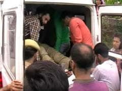 Deputy Sarpanch in Jammu and Kashmir's Shopian Shot At By Suspected Terrorists