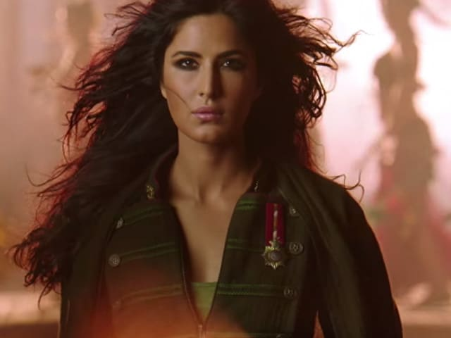 Katrina Kaif is an Afghan Jalebi in New Phantom Song
