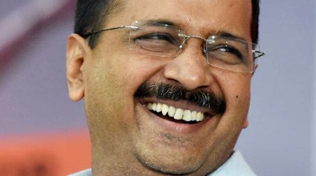 Delhi Government to Set Up 'Aam Aadmi Canteens'