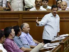 Arvind Kejriwal Rejects Charges of Nepotism Over Appointing Women's Commission Chief