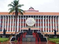 Kerala Bar Bribery Case Rocks Assembly; House Adjourned After LDF Protest