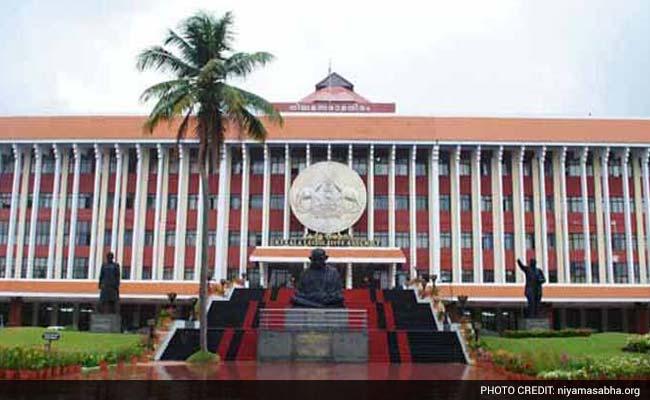 केरल : अभिभाषण बाधित करने पर राज्यपाल बोले, 'विपक्षी सदस्य या तो चुप बैठें या बाहर चले जाएं'