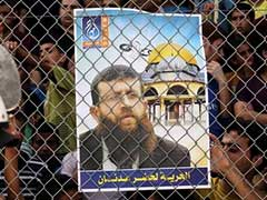 Israel Frees Palestinian Hunger Striker From Jail