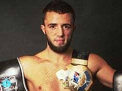Former Kickboxing Champ Turned Jihadist Dies in Syria: Report
