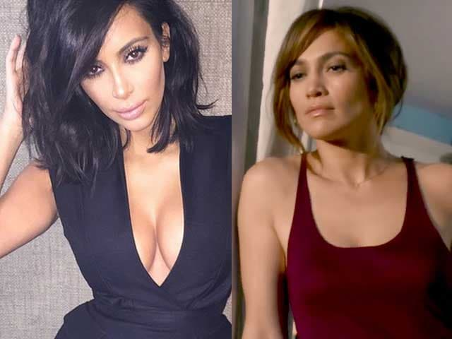 Kim Kardashian: Jennifer Lopez Will Be My Idol Forever