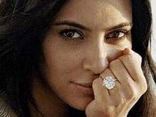 Kim Kardashian Instagrammed No Make-Up Pic. She Nailed It