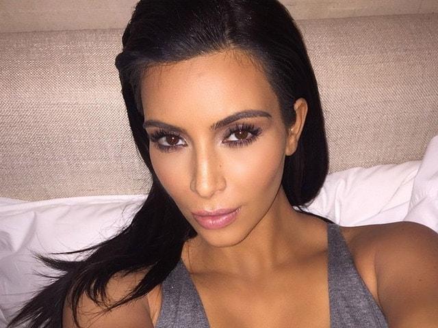 Kim Kardashian Reveals She Was 'Racially Abused' on a Flight