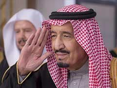 Saudi Arabia's King Salman Shuffles Government Again