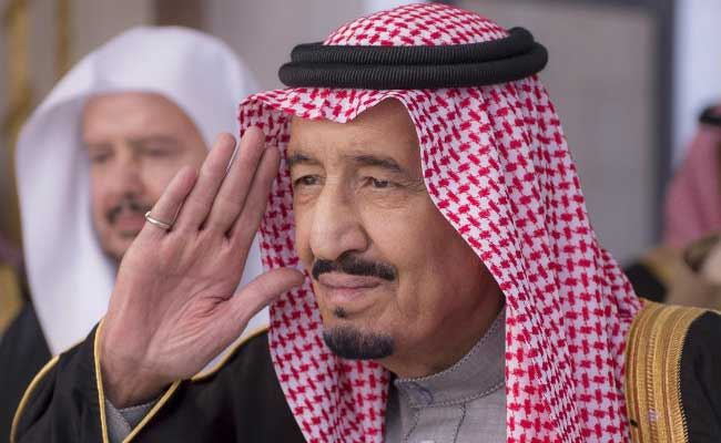 Saudi King Blames Bashar al-Assad For ISIS Rise In Syria