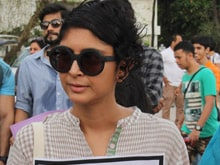 FTII Row: Kiran Rao, Other Celebs Support Students Against Gajendra Chauhan's Appointment