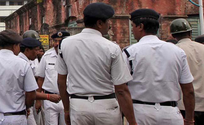 Senior Police Officer Replaced In Bengal A Day After Poll Dates Announced