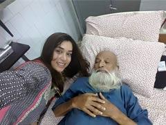 पाकिस्तान की मशहूर गायिका की इस 'सेल्फी' से खफा हुए लोग