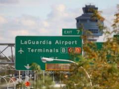'Third World' New York Airport to be Rebuilt