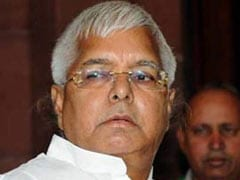 After Sons, Senior Leaders Clash For Supremacy In Lalu Yadav's Party