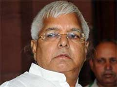 Supreme Court Sends Notice to Lalu Prasad in Fodder Scam Case
